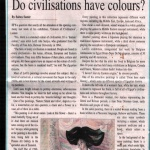 Do civilization have colours?